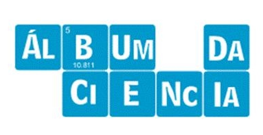 Álbum da Ciencia