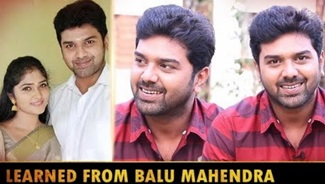 Actor Nandan Interview | Colors Tamil Vanthal Sridevi
