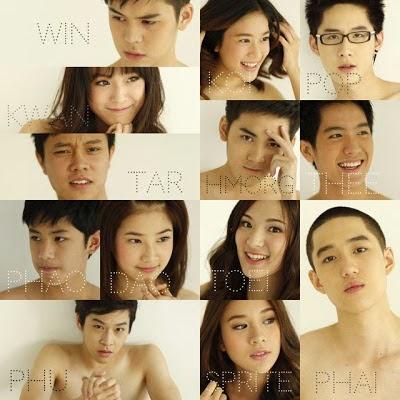 "Series"", Drama Thailand Tentang Realita Persahabatan, Kenakalan Remaja"