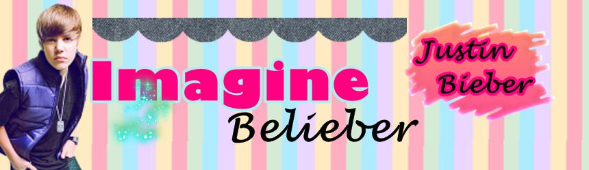 #Imagine Belieber
