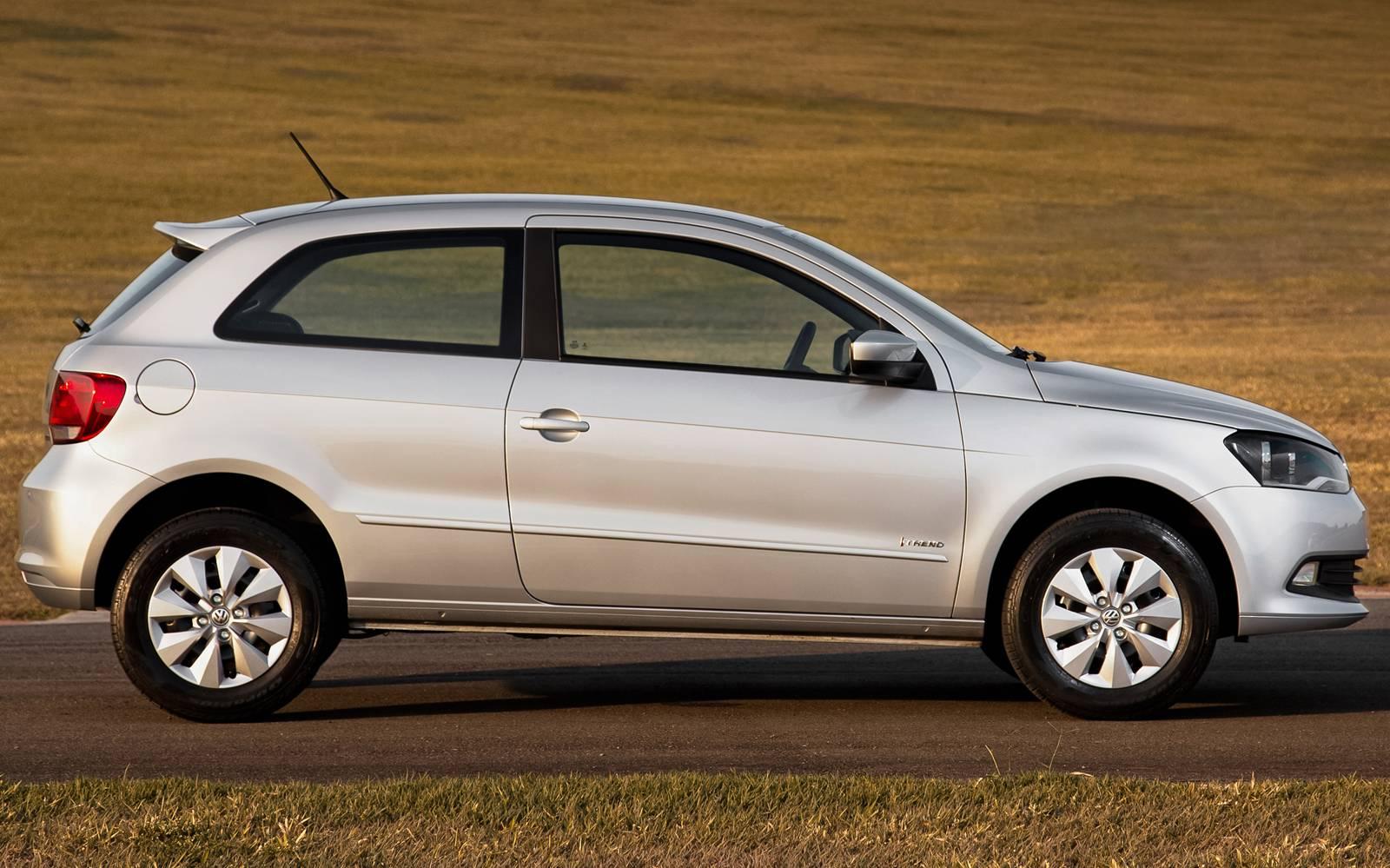 Up! Novo Carro da Volkswagen | Carbel Volkswagen
