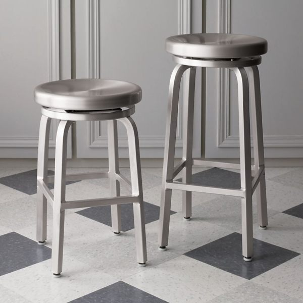 20 Creative And Modern Kitchen Stools Decorate Interior Home