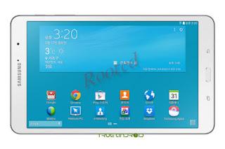 Samsung Galaxy Tab 8.4 PRO SM-T320