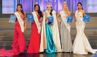 52nd Miss International 2012