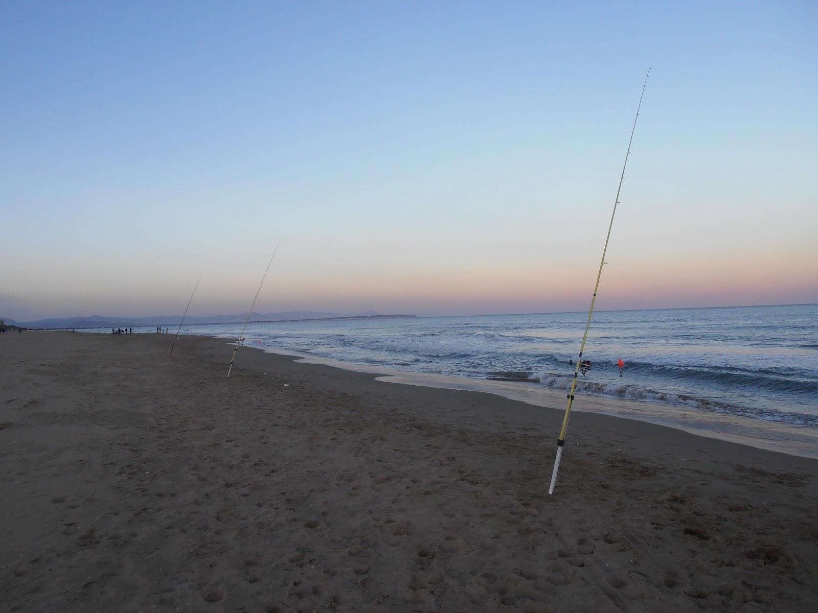 El sitio sobre la pesca en tolyatti