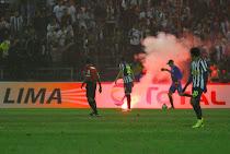 Conmebol oficializa castigo internacional a Alianza Lima.
