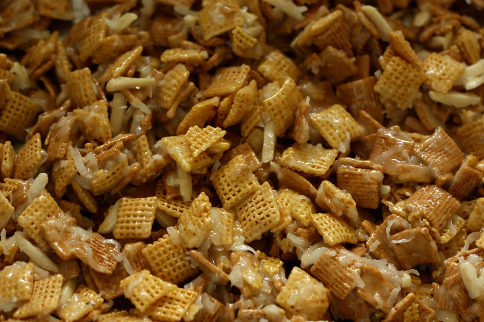 ray ray says i made some crack yesterday - Christmas Crack Recipe Chex