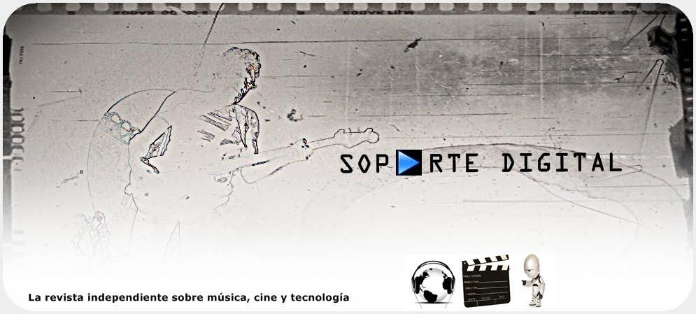 Soporte Digital