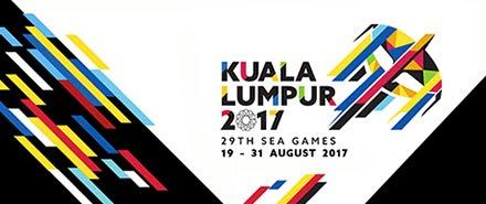 Sukan Sea Kuala Lumpur 2017
