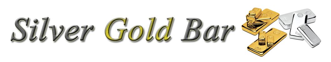 Silver Gold Bar
