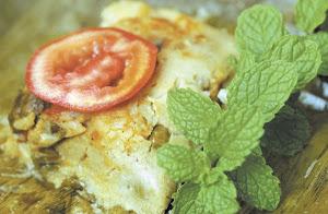 Cocina con sazón Lorena