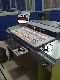ESTUDIO DA BETA FM