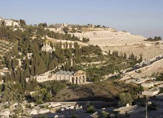 Capital de Israel é terra sagrada para muçulmanos, cristãos e judeus