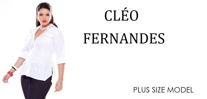 CLÉO FERNANDES