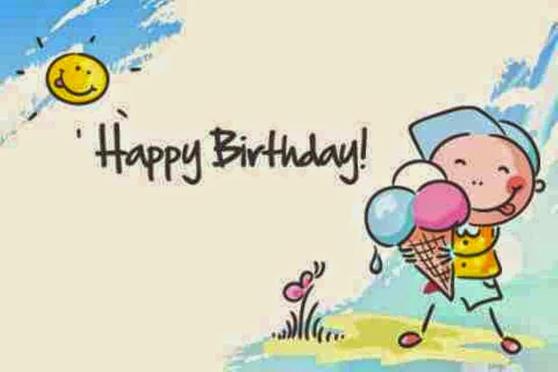 New Birthday Wishes New Funny Birthday Wishes