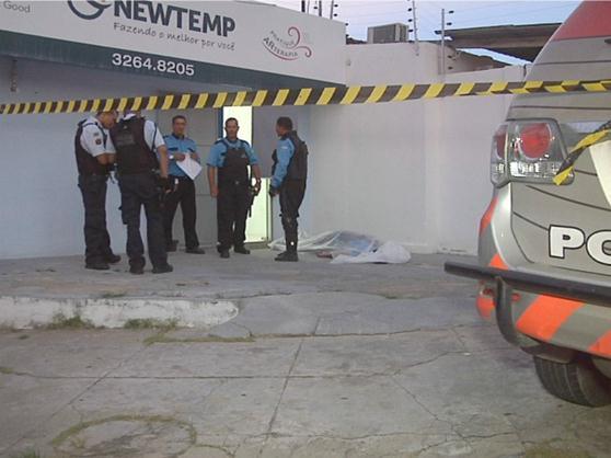 Três vigilantes são assassinados no Ceará nos últimos 12 dias