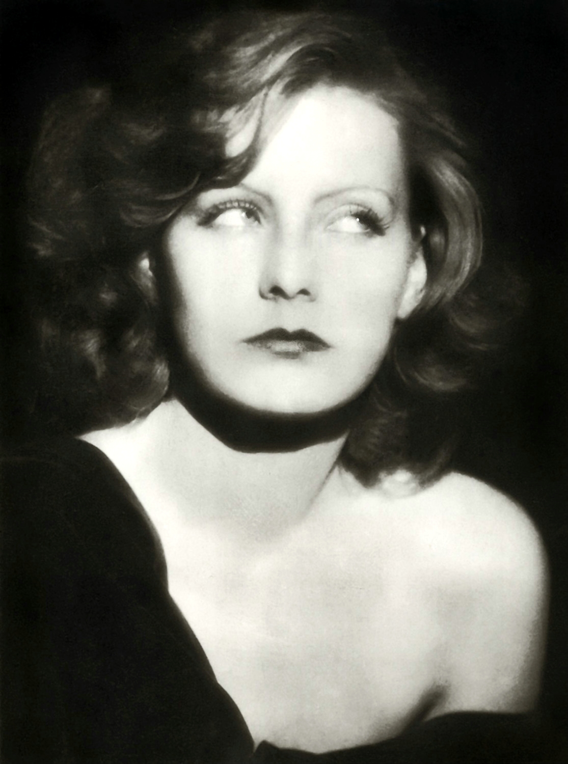 caviglia 39 s cabinet of curiosities garbo was a silent screen goddess note silent