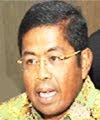 Ketua Umum DPP LPM