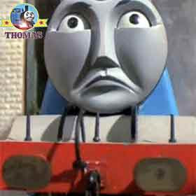 Henry Thomas and friends Gordon the train grumbled a steam express locomotive shape is good enough