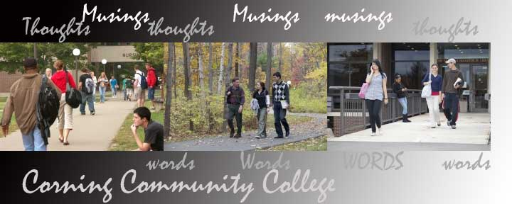 Corning Community College Student Blog