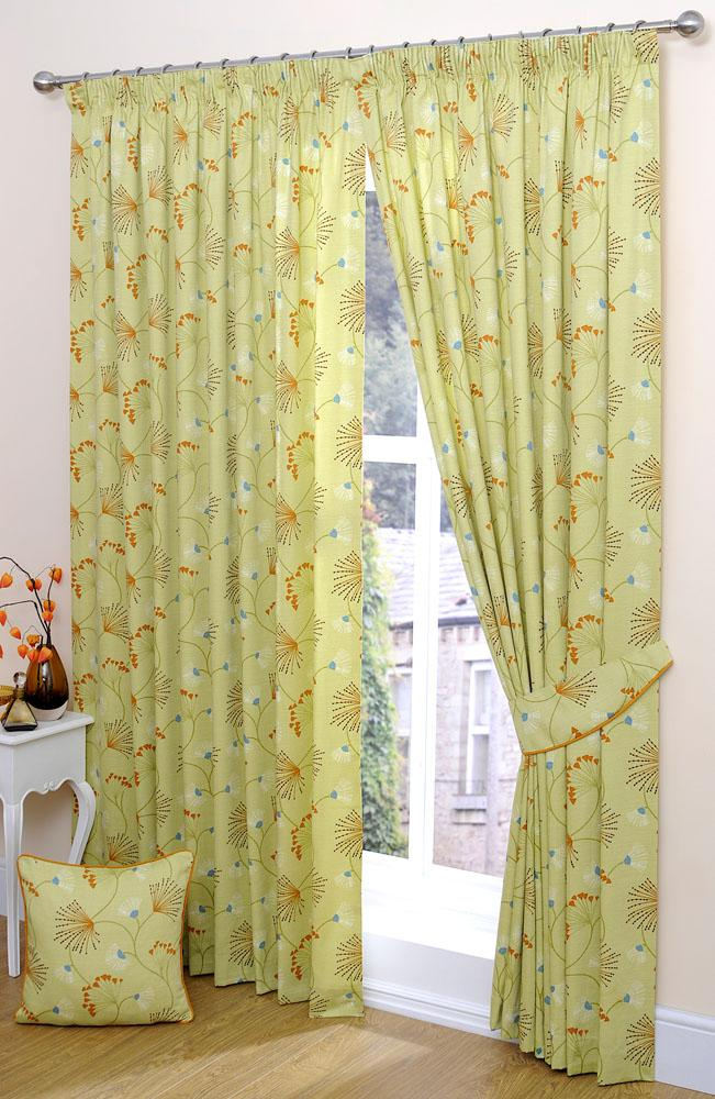 luxury living room curtains Ideas 2011 | Furniture Design Ideas