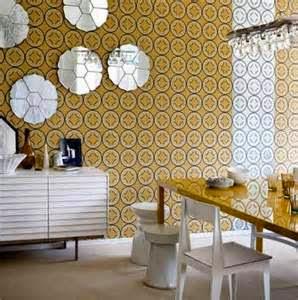 79 Contoh Wallpaper dinding rumah Minimalis