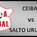 """Formativas - Liguilla 2011 - """"Pre-Final"""" de Liguilla Sub 15"""