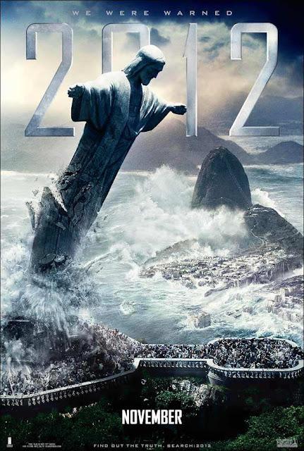 """""""Fim do mundo em 2012"""": falsas profecias  tocam no desespero e na blasfêmia"""