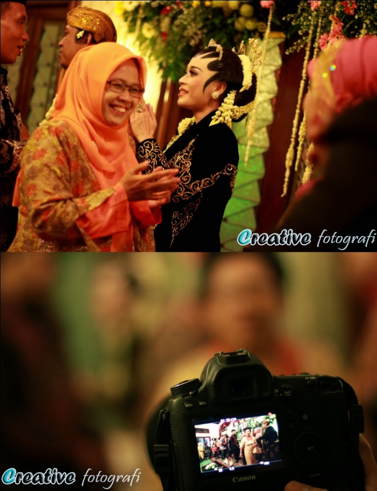 wedding ogranizer di solo meliputi jasa foto dan video shooting di solo