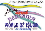 usrah bersama WOI..(world of islam) 2