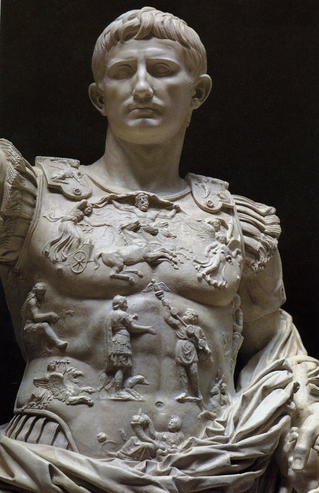 essay on augustus caesar (results page 3) view and download augustus essays examples also discover topics, titles, outlines, thesis statements, and conclusions for your augustus essay.