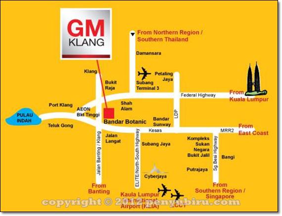 GM Klang