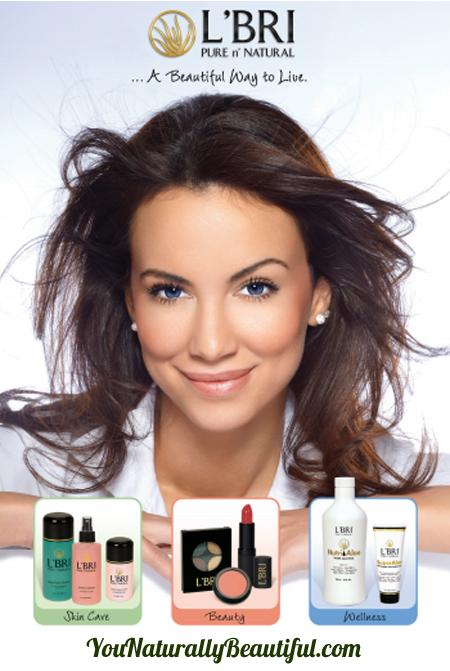 Shop L'BRI Products