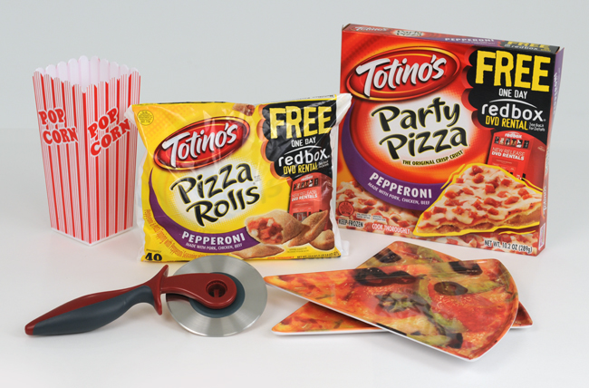 Totino s pizza night prize pack giveway frugality is free