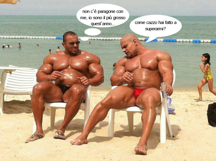 inserzioni gay maschi dotati