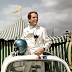 DEAN JONES IN DISNEY'S THE LOVE BUG