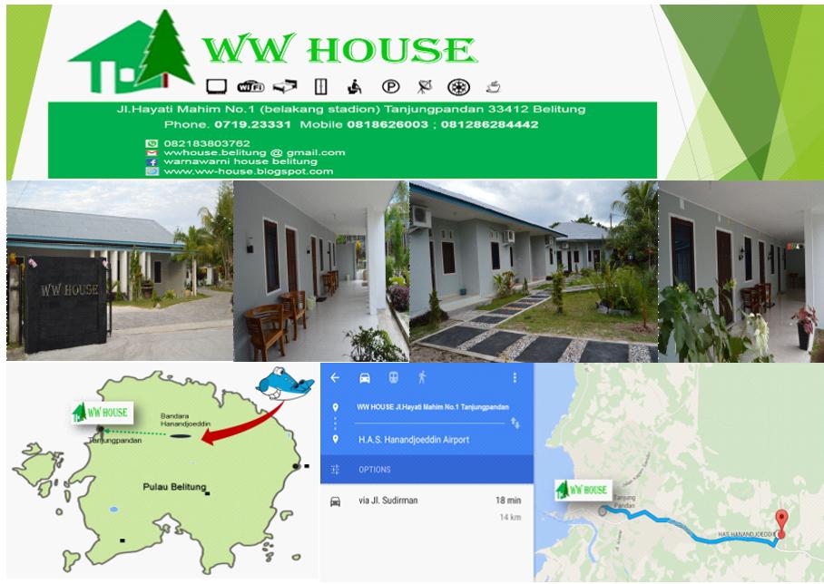 info ww house