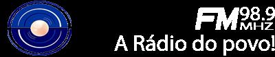 Rádio Stéreo Pérola Fm 98,9 Mhz