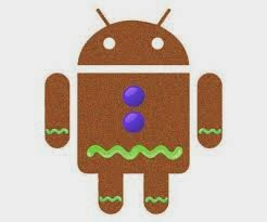 aplikasi android gingerbread