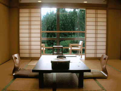Tranquility and simplicity in japanese interior design - Asian interior design small space ...