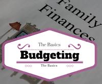 Basics: Budgeting