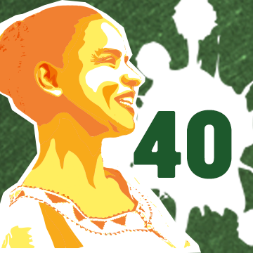 Marina Silva Presidente #40