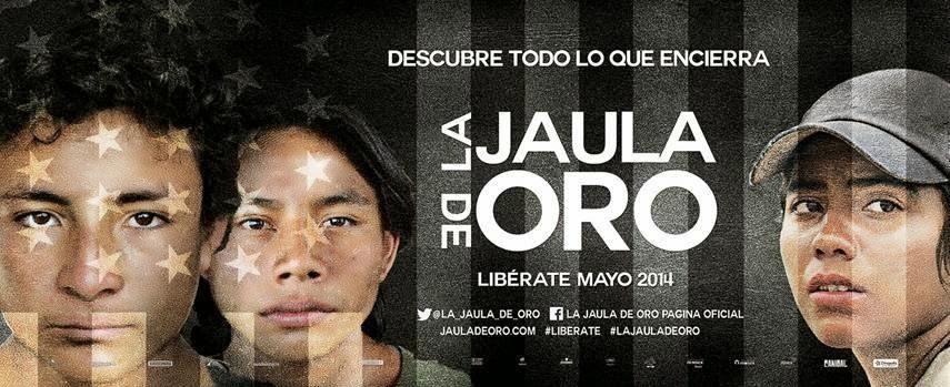 """Estreno comercial de """"La Jaula de Oro"""" en la Ciudad de México"""