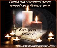 Excelencia poética