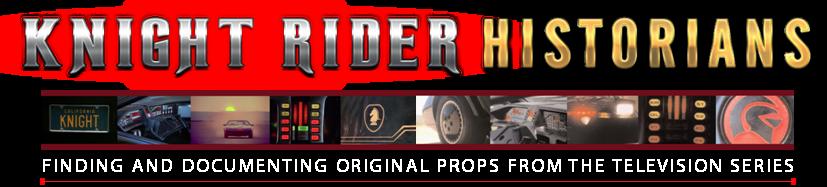 Knight Rider Historians