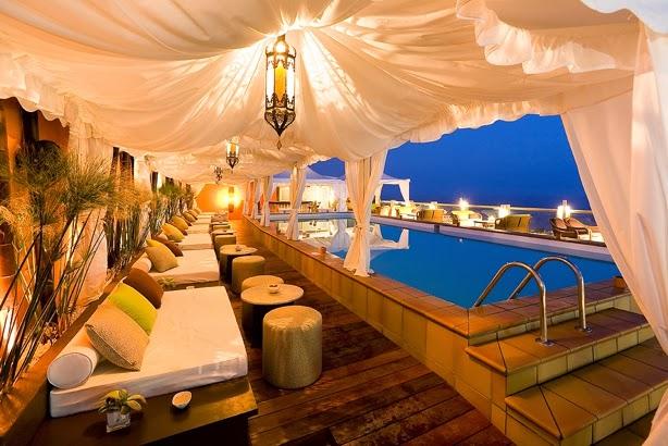 C mo decorar la terraza al estilo chill out ideas para - Decoracion de terrazas chill out ...