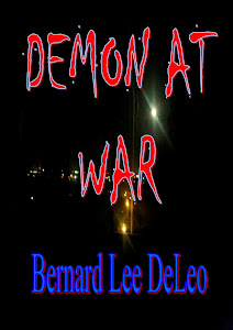Book Three - DEMON Trilogy