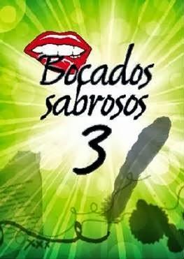 Bocados sabrosos III (Ed. ACEN)