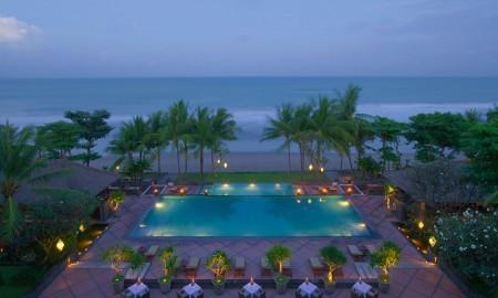 Legian (Indonesia) - The Legian 5* - Hotel da Sogno