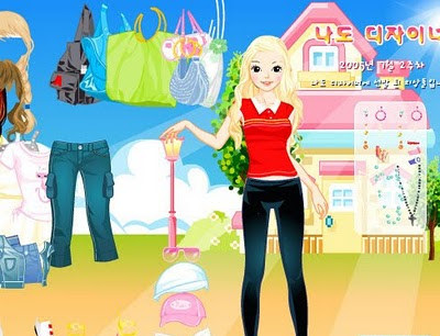 Juegos de Peinar Chicas - Juegos De Niñas De Peinar